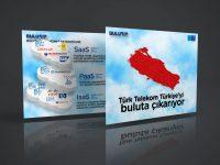 Turk Telecom - Présentation pour Les Services de Cloud