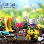 Bien Venue chez Robot Sage
