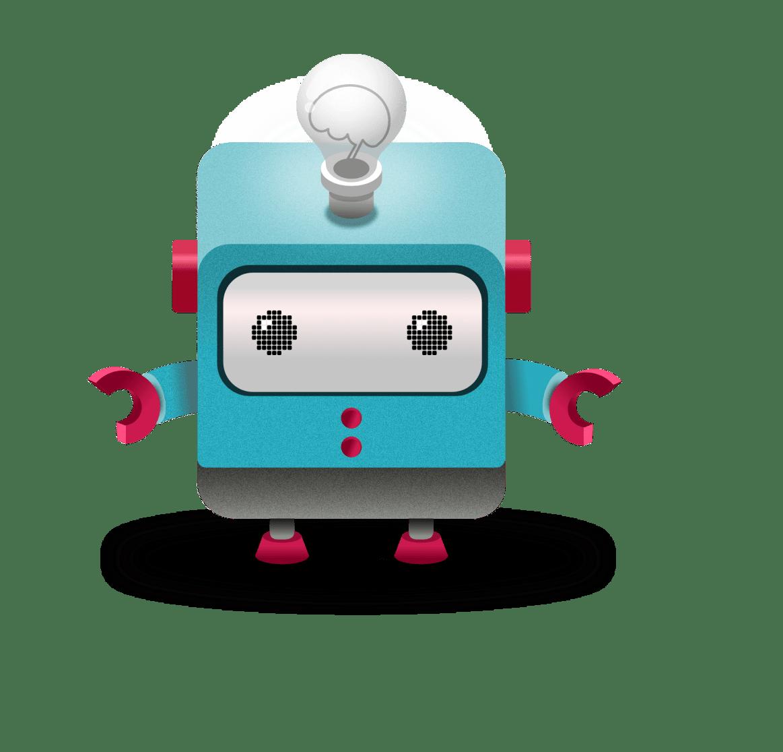 Design Studio - Robot Sage