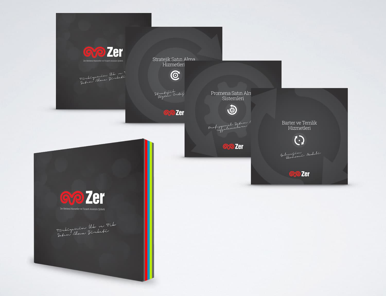 Kit d'Entreprise