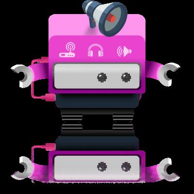 robot-digitale-reflection